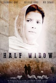 Half Widow poster