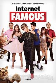 Internet Famous poster