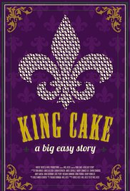 King Cake: A Big Easy Story poster