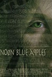 Noon Blue Apples poster