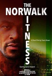 The Norwalk Witness poster