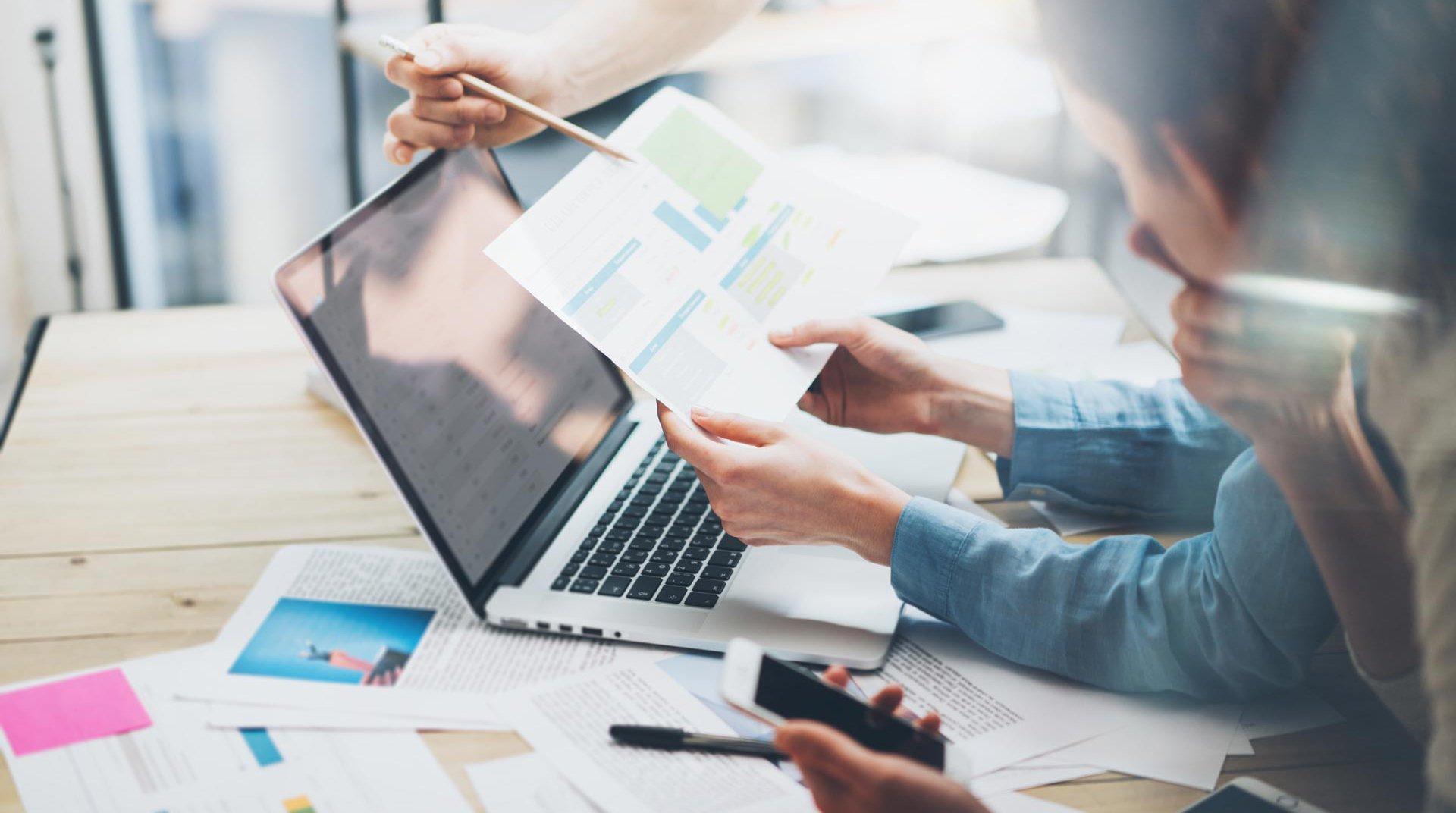 Let's discover your business's optimum productivity.