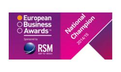 Business Awards Europe