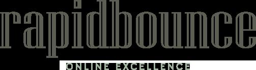 rapidbounce logo