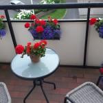 balkong...