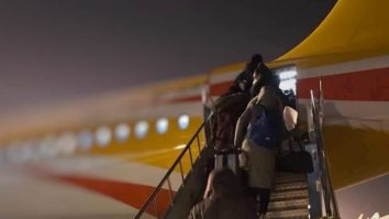 OFWs repatriated from Wuhan, China