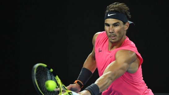 Nadal Back In Action In Acapulco With No Hard Feelings For Kyrgios