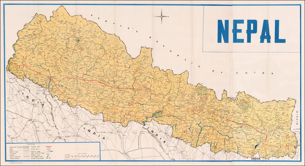 Nepal By Natraj Tours & Travels