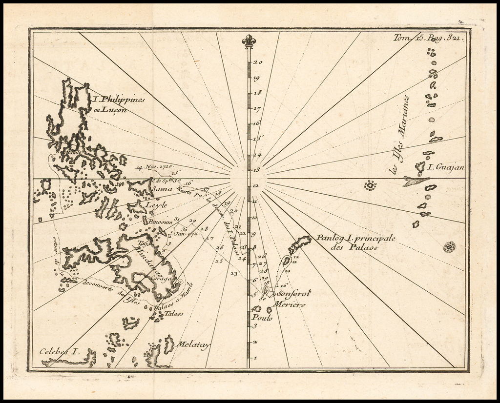(Philippines & Marianas) By Anonymous
