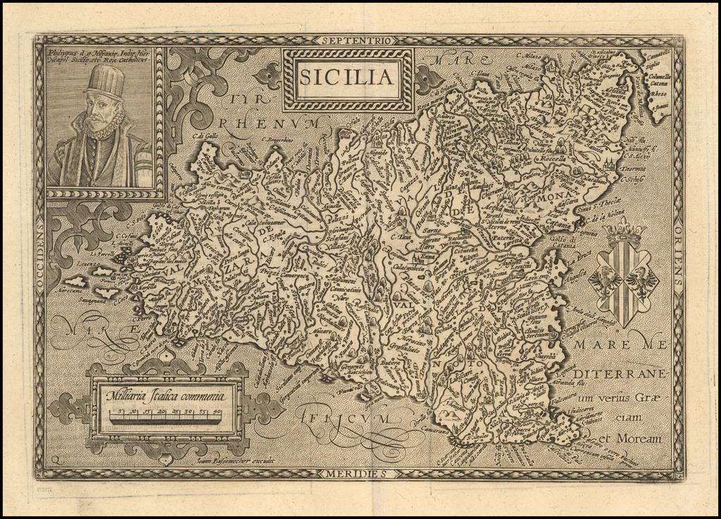 Sicilia By Matthias Quad