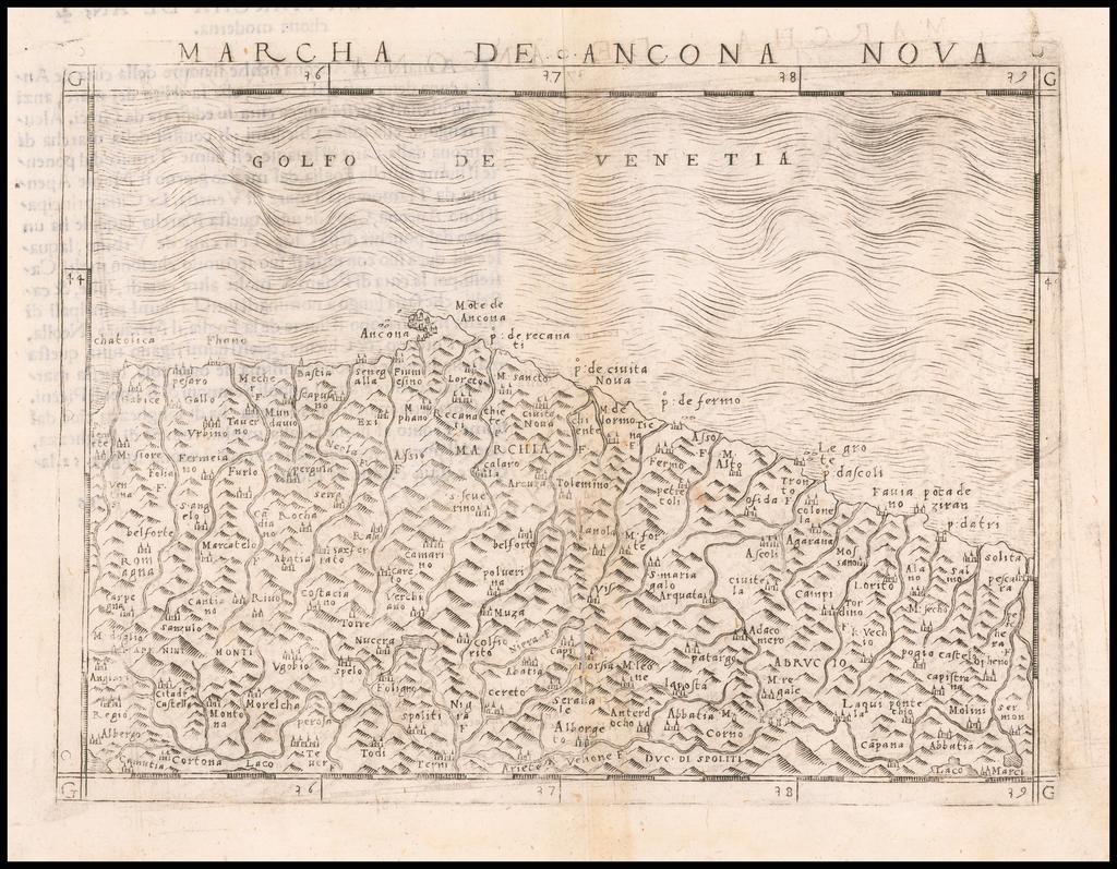 Marcha De Ancona Nova By Giacomo Gastaldi