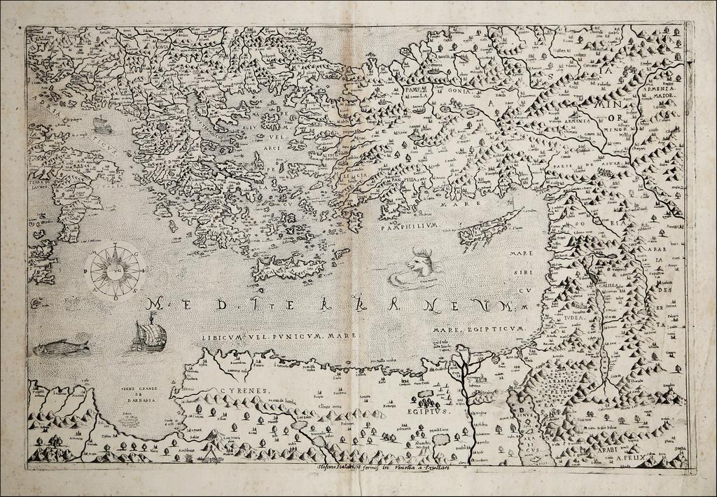 [Eastern Mediterranean] By Stefano Scolari