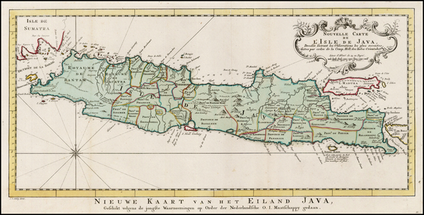 60-Southeast Asia and Indonesia Map By J.V. Schley