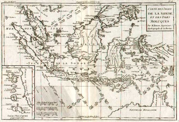 22-Asia, Southeast Asia, Australia & Oceania, Australia and Other Pacific Islands Map By Rigob