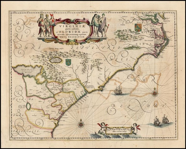 36-Southeast Map By Jan Jansson
