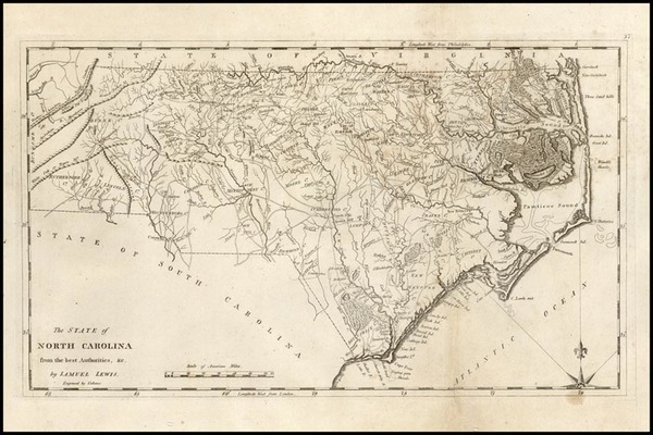 19-Southeast Map By
