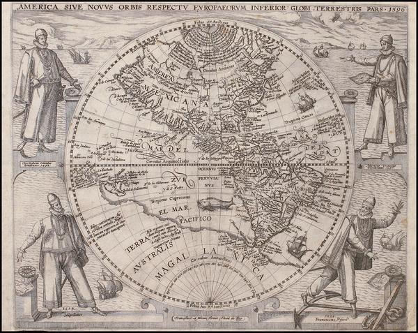 21-World, Western Hemisphere, North America, South America, Australia & Oceania, Australia, Oc