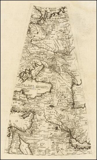 71-Russia, Ukraine, Balearic Islands, Central Asia & Caucasus, Turkey & Asia Minor and Rus