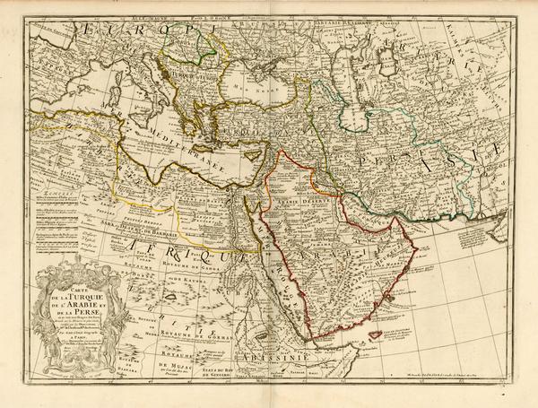 17-Europe, Ukraine, Balkans, Turkey, Mediterranean, Asia, Central Asia & Caucasus, Middle East