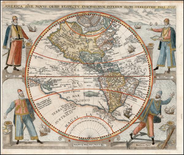 8-World, Western Hemisphere, North America, South America, Australia & Oceania, Australia, Oc