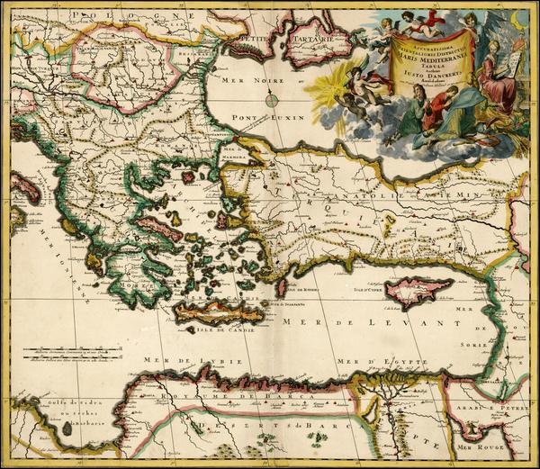 44-Ukraine, Balkans, Greece, Turkey, Mediterranean, Balearic Islands, Other Islands, Holy Land and