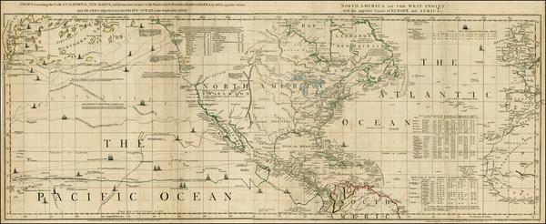 31-United States, Texas, Plains, Rocky Mountains, Alaska, North America, Baja California, Pacific