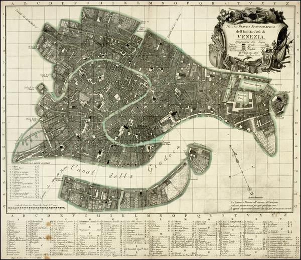 50-Italy Map By Teodoro Viero