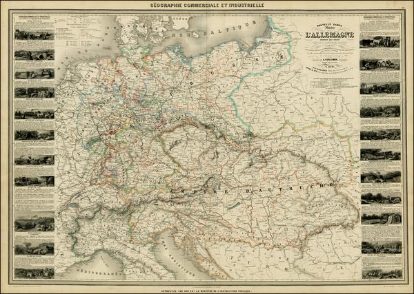 27-Germany, Austria, Poland, Hungary, Czech Republic & Slovakia, Baltic Countries and Balkans
