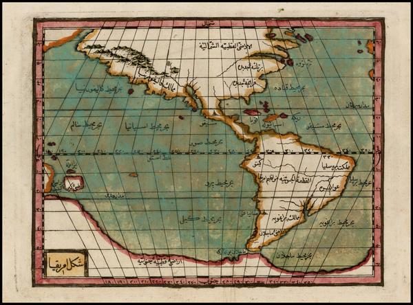 81-Polar Maps, North America, South America, Australia & Oceania, Pacific, Australia, Oceania