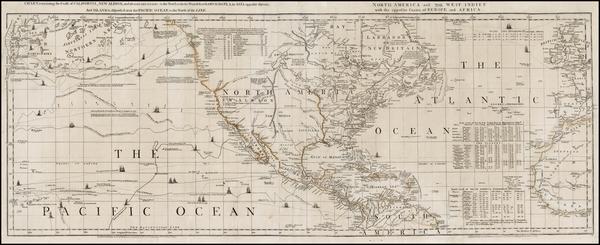 21-United States, Texas, Plains, Rocky Mountains, Alaska, North America, Baja California, Pacific