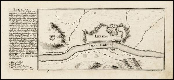 11-Spain Map By Gabriel Bodenehr