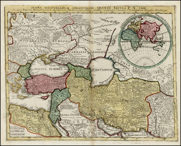 53-Ukraine, Balkans, Turkey, Central Asia & Caucasus, Middle East and Turkey & Asia Minor