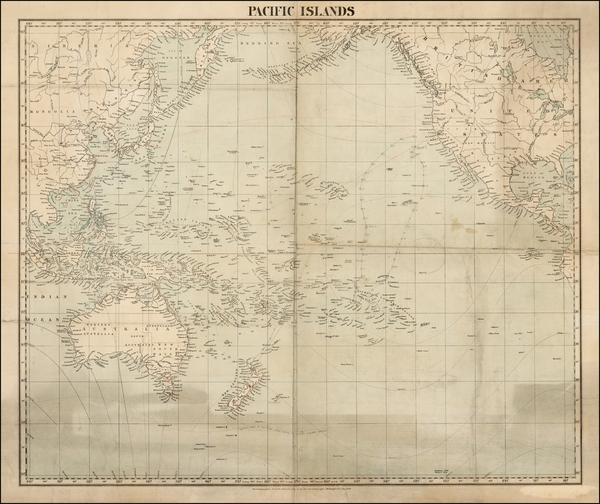 90-Alaska, Hawaii, Canada, Southeast Asia, Philippines, Australia & Oceania, Pacific, Australi