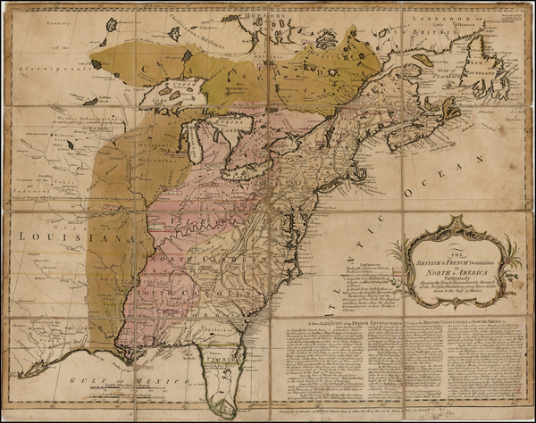 Authentic old and antique maps of the United States of ...
