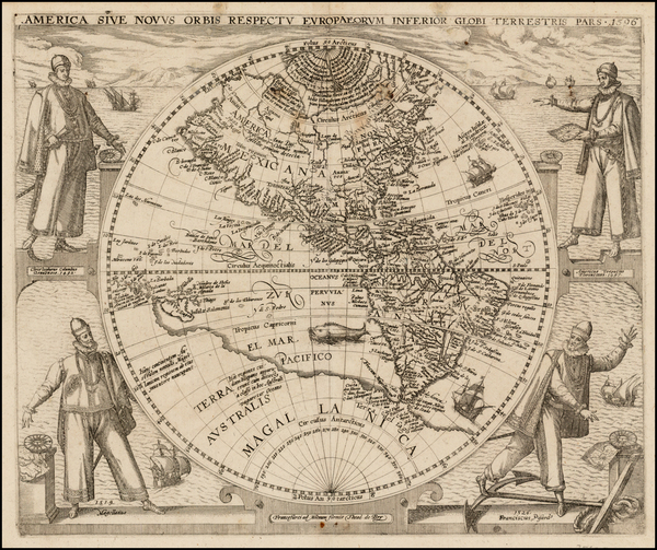44-Western Hemisphere, North America, South America, Australia & Oceania, Australia, Oceania a