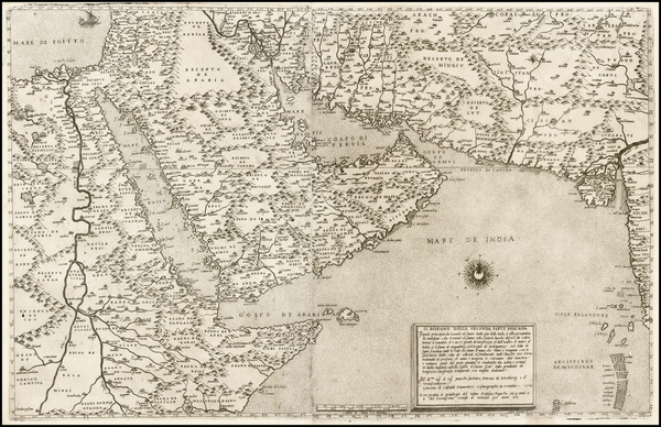 15-Asia, Asia, India, Other Islands, Central Asia & Caucasus, Middle East and Egypt Map By Gia