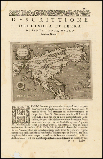 84-North America, Japan and Pacific Map By