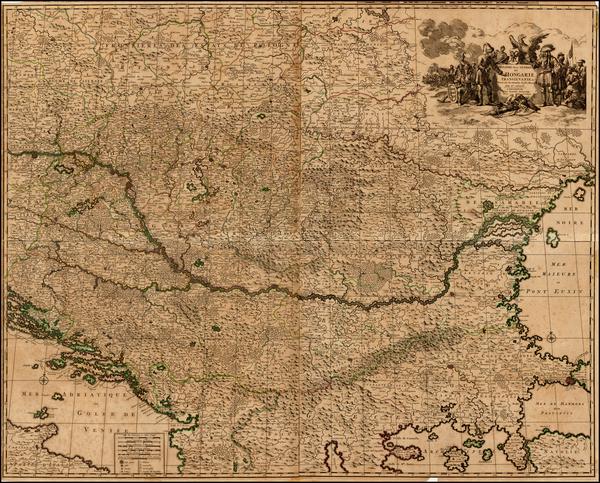 88-Austria, Poland, Hungary, Romania, Czech Republic & Slovakia, Balkans, Greece and Turkey Ma