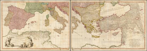 12-Ukraine, Balkans, Italy, Greece, Turkey, Mediterranean, Balearic Islands, Middle East and Turke