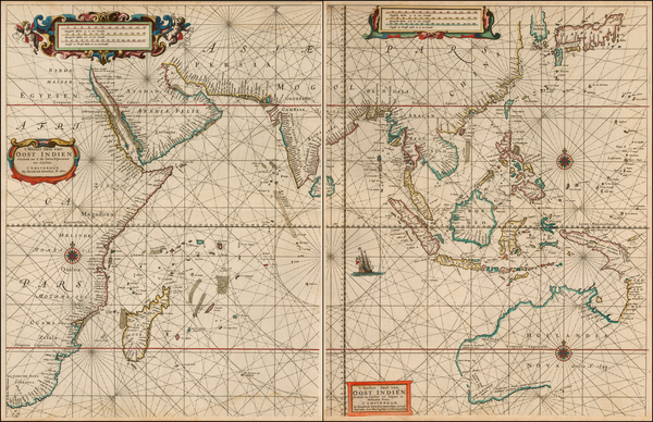 55-Indian Ocean, China, Japan, India, Southeast Asia, Philippines, Other Islands, Central Asia &am