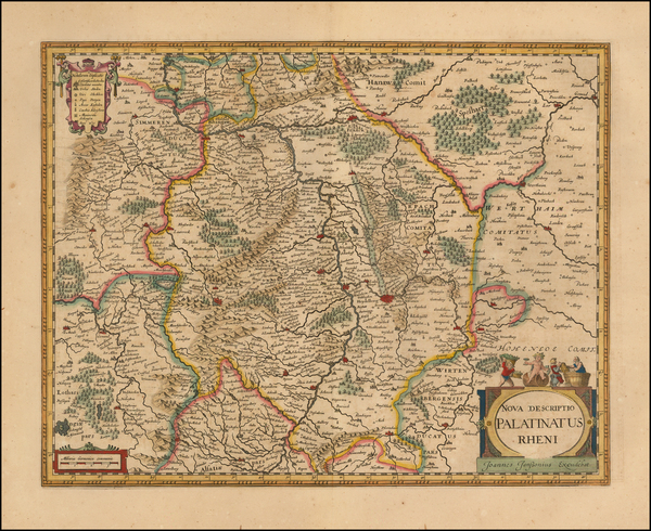 6-Germany Map By Jan Jansson