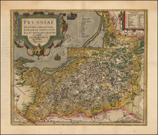 Tua Dua Eettafel.Barry Lawrence Ruderman Antique Maps Inc