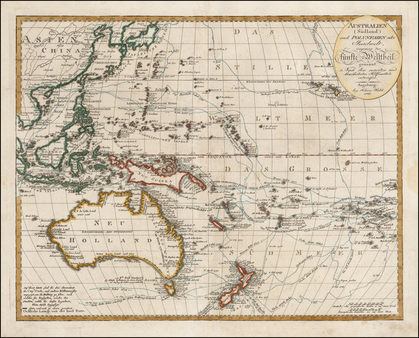 35-China, Korea, Southeast Asia, Philippines, Australia & Oceania, Australia, Oceania and Othe