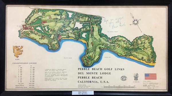 55-California Map By GDS International Prints