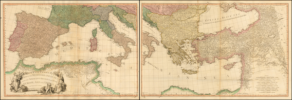 1-Ukraine, Balkans, Italy, Greece, Turkey, Mediterranean, Balearic Islands, Middle East and Turke