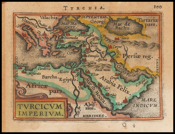 17-Turkey, Mediterranean, Other Islands, Central Asia & Caucasus, Middle East and Turkey &
