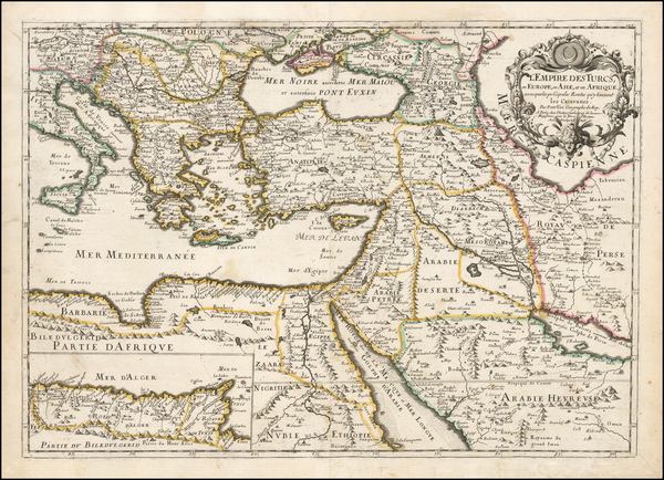 20-Greece, Turkey, Mediterranean, Central Asia & Caucasus, Middle East, Holy Land and Turkey &