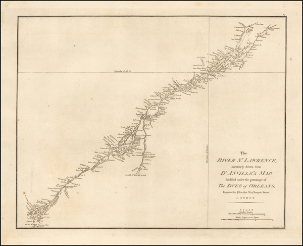 8-Canada Map By John Harrison