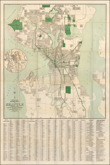 24-Washington Map By Morrison & Eshelman