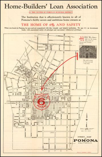 62-Other California Cities Map By Wyatt P. Ackerman